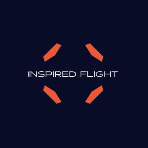 inspired-flight-logo
