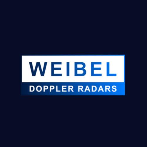 Weibel Doppler Radars