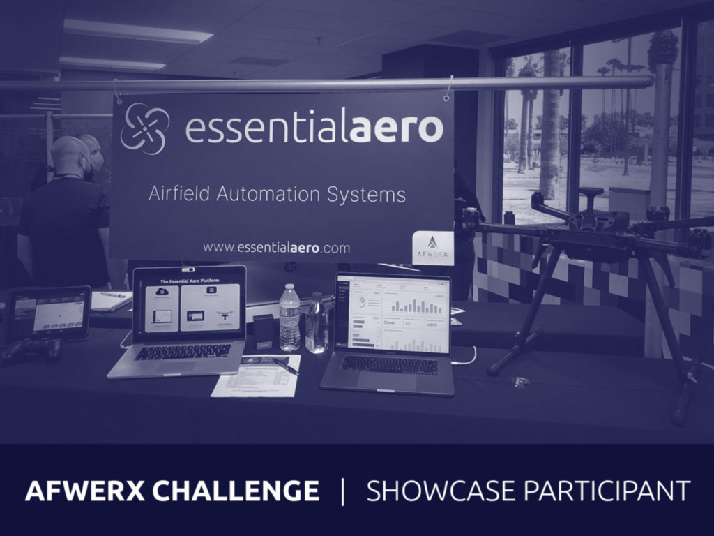 AFWERX Challenge Showcase